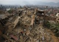Appeal for Nepal Earthquake Help