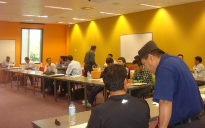 Nepali indigenous community in Australia receives training on advocacy skills