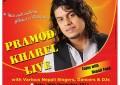 Ninfa Fifth Anniversary – Pramod Kharel Live
